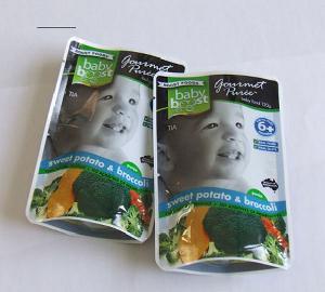 食品包装袋/纯铝袋/镀铝袋/中封袋