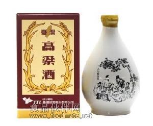长期供应玉山58°台湾高粱酒(八仙酒)