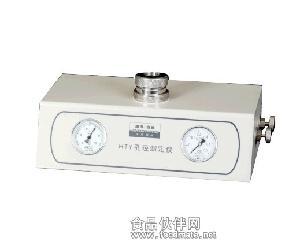 HTY-201濾膜孔徑測定儀廠,微孔濾膜專用測試儀