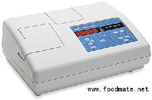 2100N 实验室浊度仪