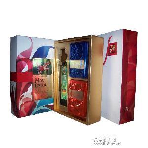端午节专用贵妃宴 纯正山茶油礼品(3合1礼盒)