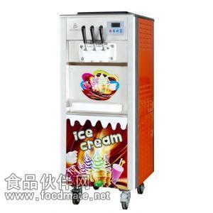 供应冰淇淋机商城 东贝冰淇淋机 冰之乐冰激凌机办事处