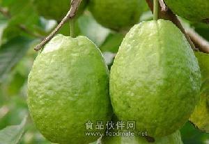 芭乐 番石榴 芭乐 进口水果 槟榔