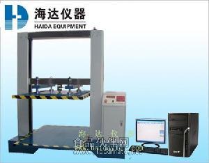 纸箱耐压机 纸箱耐压机厂家 HD-502S纸箱耐压机价格