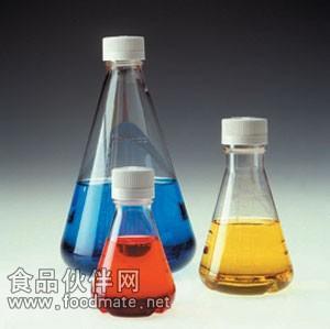耐晶 Nalgene 一次性無菌錐形瓶 三角燒瓶