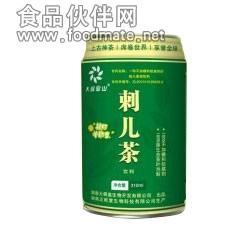刺儿茶饮料、糖清茶火爆招商中