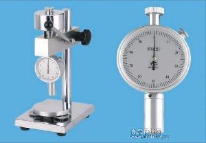 LX-A型邵氏硬度計雙針硬度計