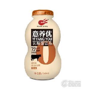 意养优儿童牛奶
