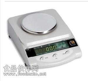 華志HZF-A系列電子天平