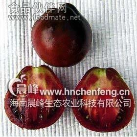 黑番茄種子-黑梨