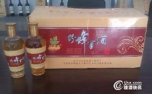 251mlx4x3礼盒装野蜂蜜酒