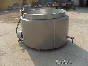 康尔牌SG-1200松香锅,猪头猪蹄脱毛锅
