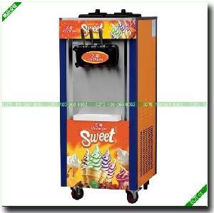 冰淇淋机|圣代冰淇淋机|北京冰淇淋机|小型冰淇淋机|冰淇淋粉