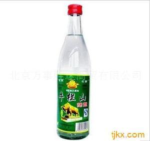 北京牛栏山酒总代理 牛栏山陈酿厂家直销山东 济南牛栏山二锅头批发