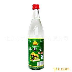 牛栏山陈酿一级代理 北京牛栏山二锅头代理商 牛栏山酒总经销