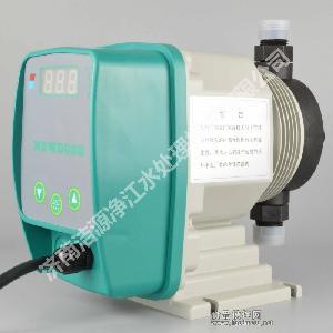 新道茨 (原装)DFD电磁泵/计量泵/DFD-02--L/二氧化氯专用
