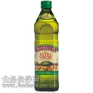 西班牙伯爵橄榄油伯爵 特级初榨橄榄油750ml