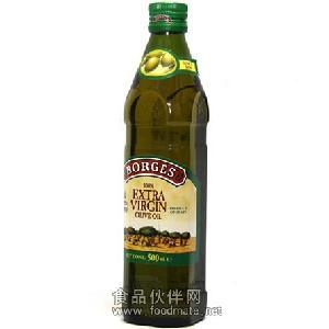西班牙伯爵橄榄油伯爵 特级初榨橄榄油500ml