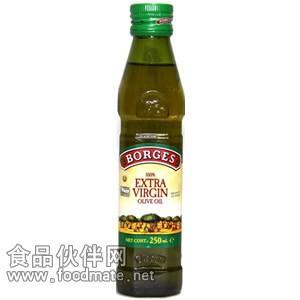 西班牙伯爵橄榄油伯爵 特级初榨橄榄油250ml