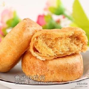 厂家直供金丝肉松饼专用肉松