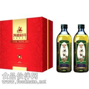 阿格利司特级初榨橄榄油H2礼盒