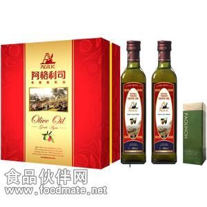 阿格利司特级初榨橄榄油B礼盒