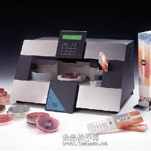 西班牙 IUL 原装进口 全自动微生物平皿螺旋加样系统 Eddy Jet