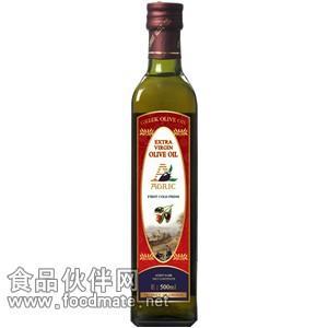 阿格利司特级初榨橄榄油500ml