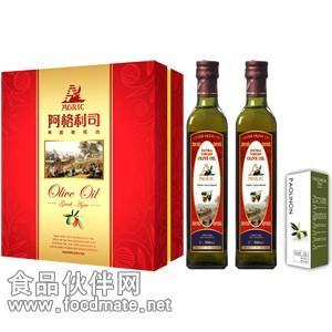 阿格利司特级初榨橄榄油C礼盒