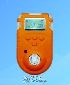 便携式氧气检测仪   O2检测仪
