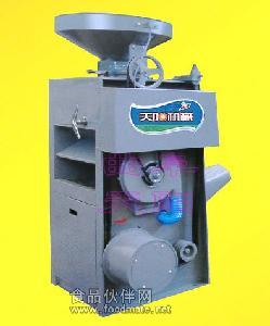 水稻碾米机,小型组合碾米机
