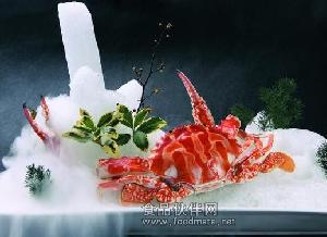 供应湛江产红花蟹