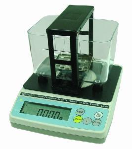 GP-120P粉末冶金工厂专用密度计(直读型)