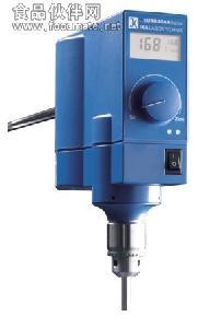 欧洲之星数显型,机械搅拌器,数显型搅拌器