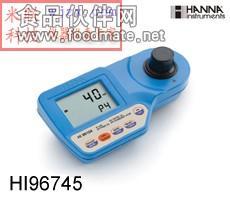 余氯分析仪 pH比色计 总硬度分析仪