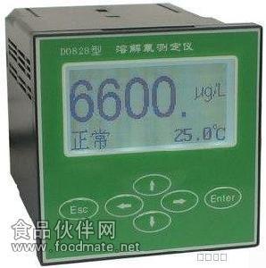 DO828型工業溶氧儀 溶解氧分析儀 溶解氧測定儀