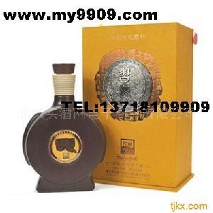窖藏1995习酒 53度 500ML 窖藏1995习酒价格表