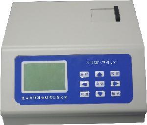 ZS-330T硬度测定仪