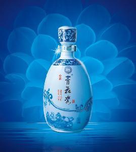 青花瓷十五年陈酿