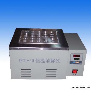 DTD-40恒温消解仪