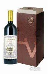 拉維之星893號上梅多克紅葡萄酒