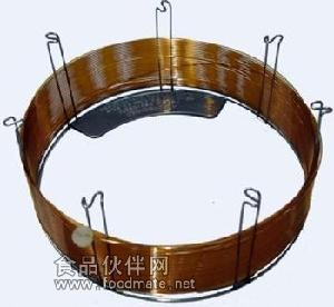 毛細管色譜柱 固定相:OV-210,組成:50%三氟丙基硅氧烷,極性
