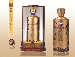 贵州特醇—经典(金色)