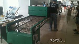 不锈钢输送机 食品输送机 不锈钢网链输送机