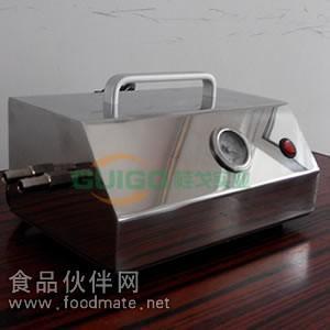 无油微型真空泵/无油真空泵/小型真空泵ZW-50