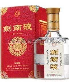 剑南春优质产品---剑南液(精制)日常饮用*