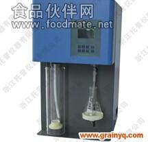 ZDDN-II自動定氮儀的原理和用途