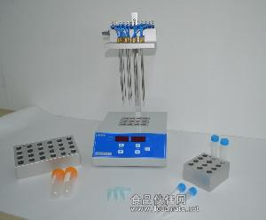 12孔氮吹仪,供应12孔氮吹仪,氮气吹扫仪