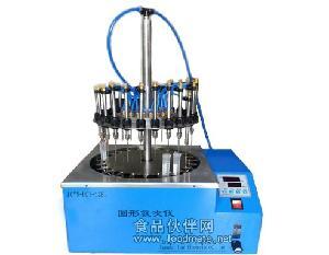 JOYN-DCY-12SL電動圓形氮吹儀