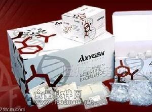 美国Axygen进品吸头和离心管